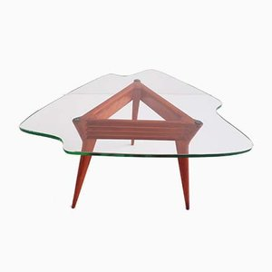 Table Basse Sculpturale, Italie, 1950s