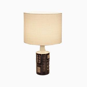 Lámpara de mesa Royal Mid-Century de Inge-Lise Koefoed para Fog & Mørup, años 60
