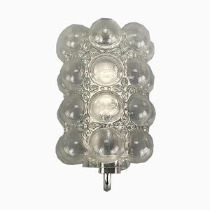 Mid-Century Sconce by Helena Tynell for Limburg