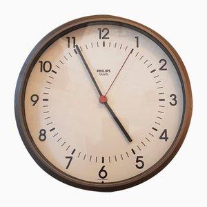 Vintage Uhr von Philips