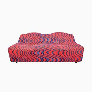 Modell ABCD 2-Sitzer Sofa von Pierre Paulin für Artifort, 1990er