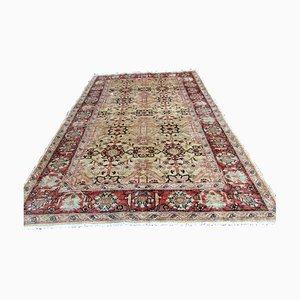 Vintage Afghan Zigler Carpet, 1980s