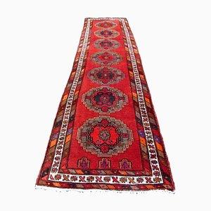 Vintage Middle Eastern Carpet, 1960s