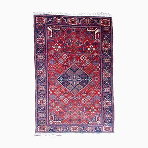 Vintage Middle Eastern Carpet, 1920s