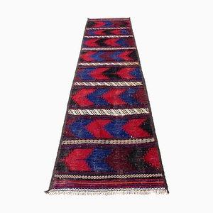 Vintage Afghan Kilim Carpet, 1960s