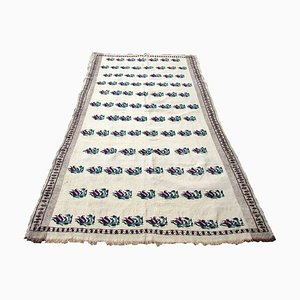 Moldavischer Vintage Kilim Teppich, 1960er