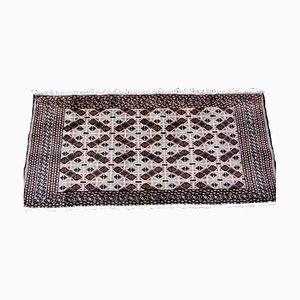 Vintage Turkmen Tekke Carpet, 1970s