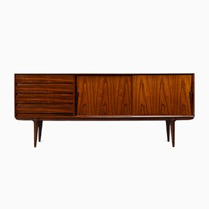 Rosewood Model 18 Sideboard by Gunni Omann for Omann Jun, 1960s