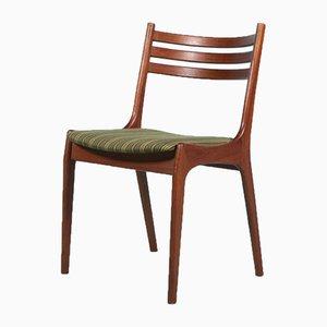 Dänische Esszimmerstühle von Korup Stolefabrik, 1960er, 6er Set