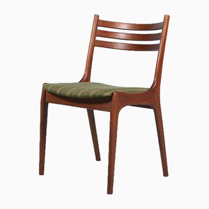Danish Dining Chairs from Korup Stolefabrik, 1960s, Set of 6