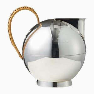 Swedish Pitcher by Sylvia Stave for CG Hallberg, 1933