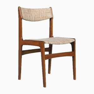 Danish Dining Chairs, 1960s, Set of 4
