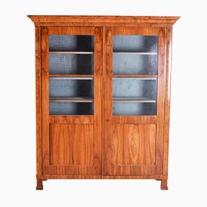 Biedermeier German Walnut Shelf