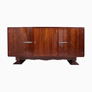 Art Deco French Sideboard, 1920s