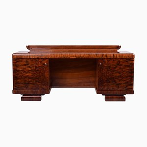 Art Deco Desk, 1930s