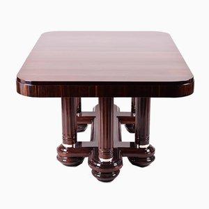 Grande Table Art Déco, années 20