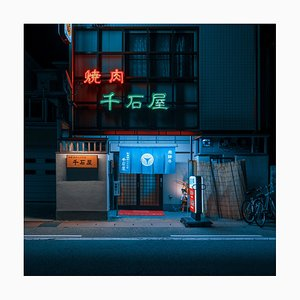 Fotografía Sounds of Silence grande de Dominik Valvo, 2014