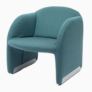 Ben Club Chair by Pierre Paulin for Artifort, 1970s