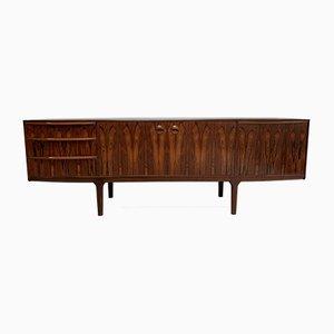 Palisander Sideboard von McIntosh, 1960er