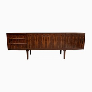 Rosewood Sideboard from McIntosh, 1960s