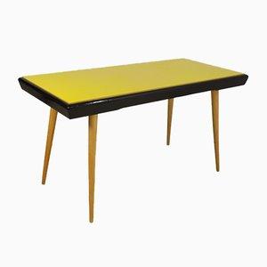 Table Basse par Jiří Jiroutek pour Interior Praha, 1950s