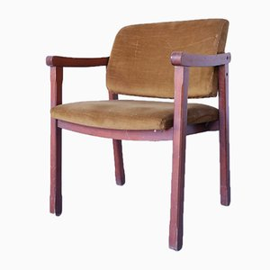 Mid-Century Dining Chairs, Set of 12