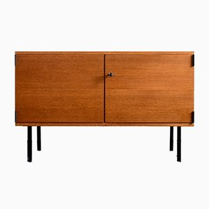 Teak Sideboard by Günter Renkel for Rego, 1970s