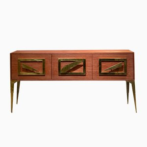 Italian Rosewood Chest of Drawers, 1999