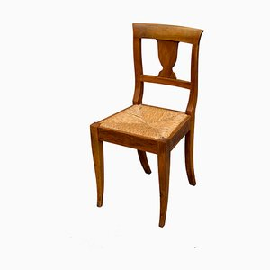 Empire Style Dining Chairs, 1980s, Set of 6