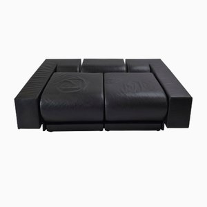Sofa by Mario Botta Qbliqua for Alias, 1980s