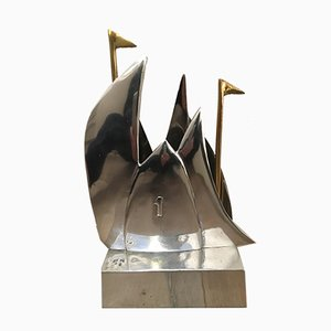 Sculpture Sail par David Marshall pour Marshall Disenos, 1990s