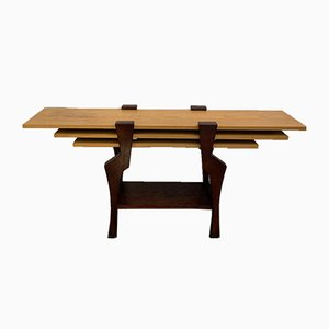 Cubsit Console Table, 1970s