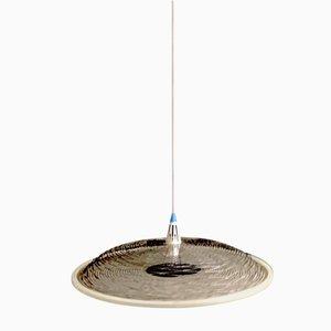 Lámpara de techo Mera vintage de Marenco para Artemide