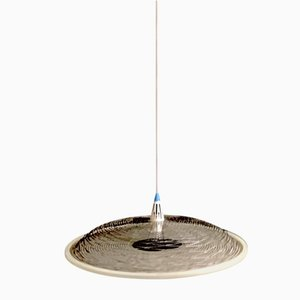Vintage Mera Ceiling Lamp by Marenco for Artemide