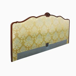 Antique French Headboard