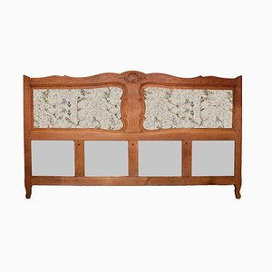 French Headboard, 1970s