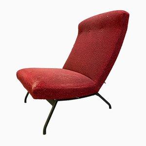 Sessel von Joseph-André Motte für Steiner, 1950er