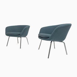 Pod Stühle von Pierre Paulin für Artifort, 1960er, 2er Set