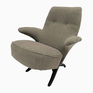 Penguin & Congo Chairs von Theo Ruth für Artifort, 1950er, 2er Set