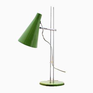 Lampada da tavolo di Josef Hurka per Lidokov, anni '60