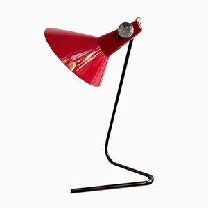 German Adjustable Table Lamp, 1960s