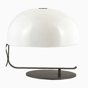 Lampada da tavolo di Marco Zanuso per Oluce, anni '60