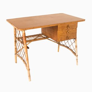 Mid-Century Schreibtisch von Louis Sognot