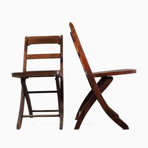 Petite Chaise Pliante, 1920s