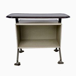 Armario de oficina modelo Arco italiano de BBPR para Olivetti Synthesis, 1963