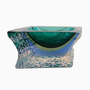 Ashtray by Flavio Poli, 1960s
