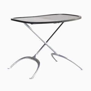 Leopoldo Folding Table by Antonio Citterio for Kartell, 1990s