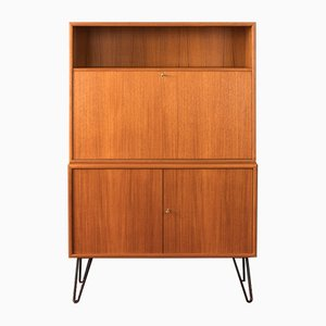 Mid-Century Secretaire from WK Möbel, 1960s