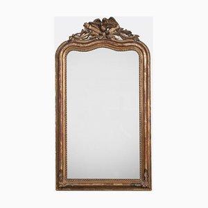 Antique Louis XV Mirror