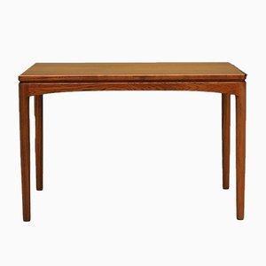 Table Basse Vintage par Johannes Andersen pour Christian Linneberg